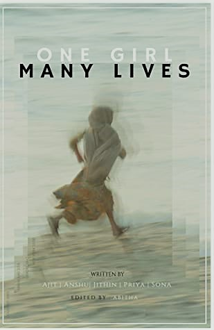Book Review – One Girl Many Lives